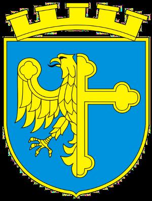 Herb miasta Opole
